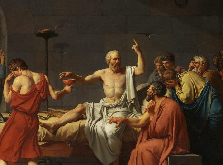 Sokrates – Der Rebell der Philosophie