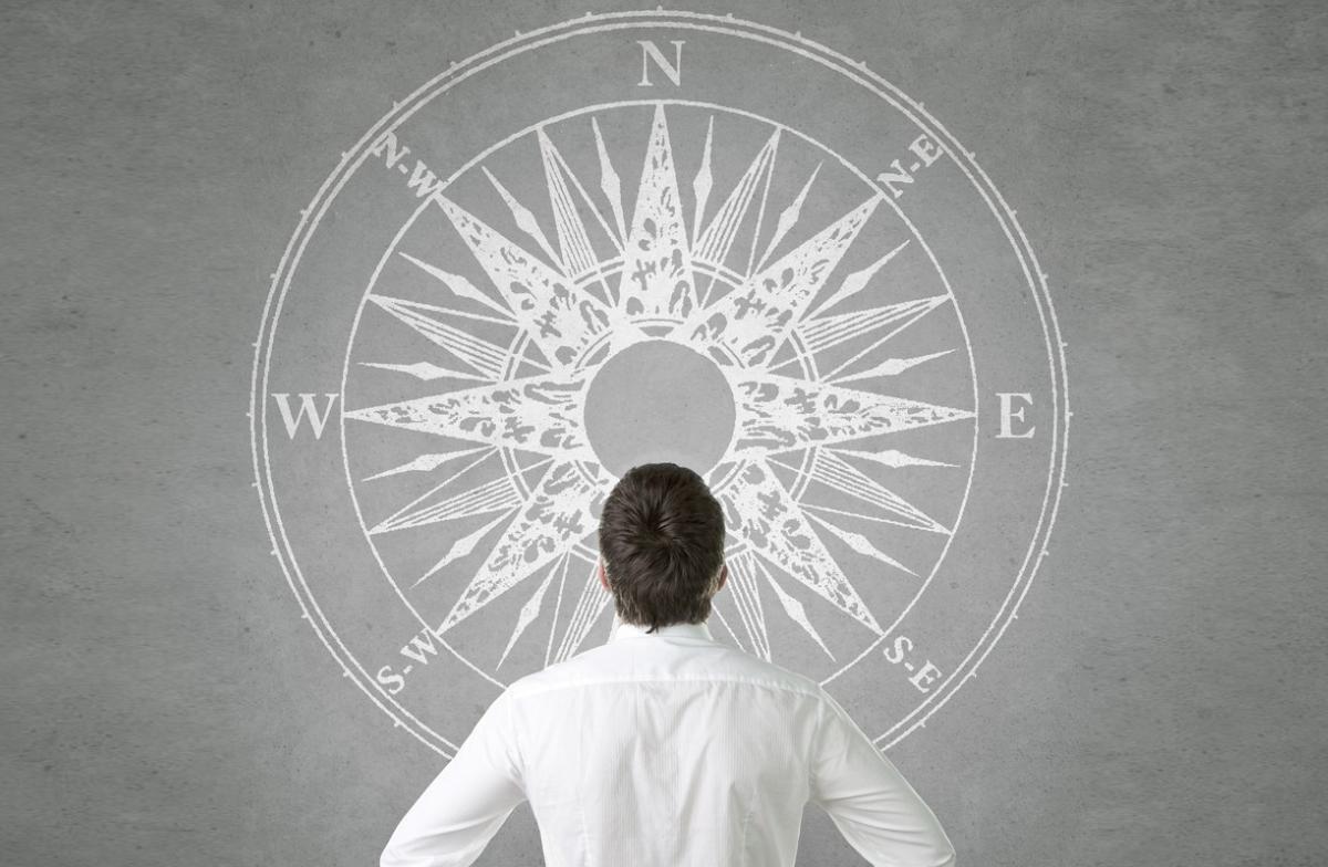 Würde – Ein Kompass für Führungskräfte